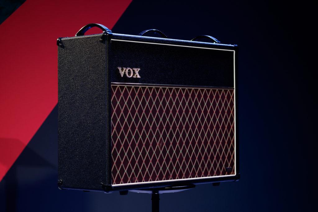 Гитарный усилитель Vox AC30 VR
