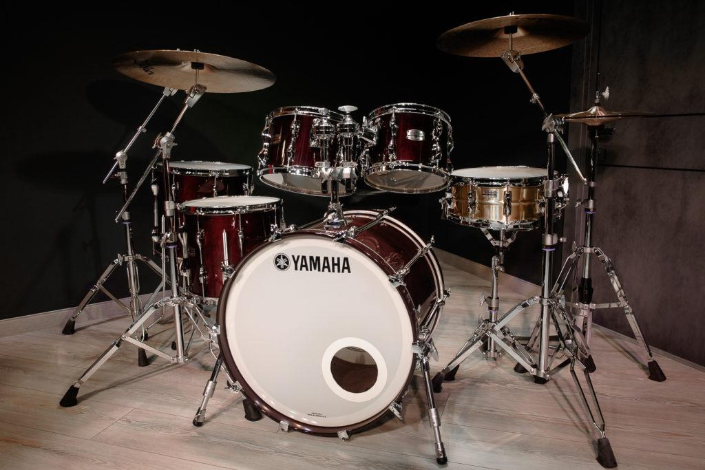 Барабанная установка Yamaha Recording Custom